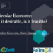 CE: desirable and feasible?